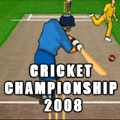 Play Cricket Championship 2008 game